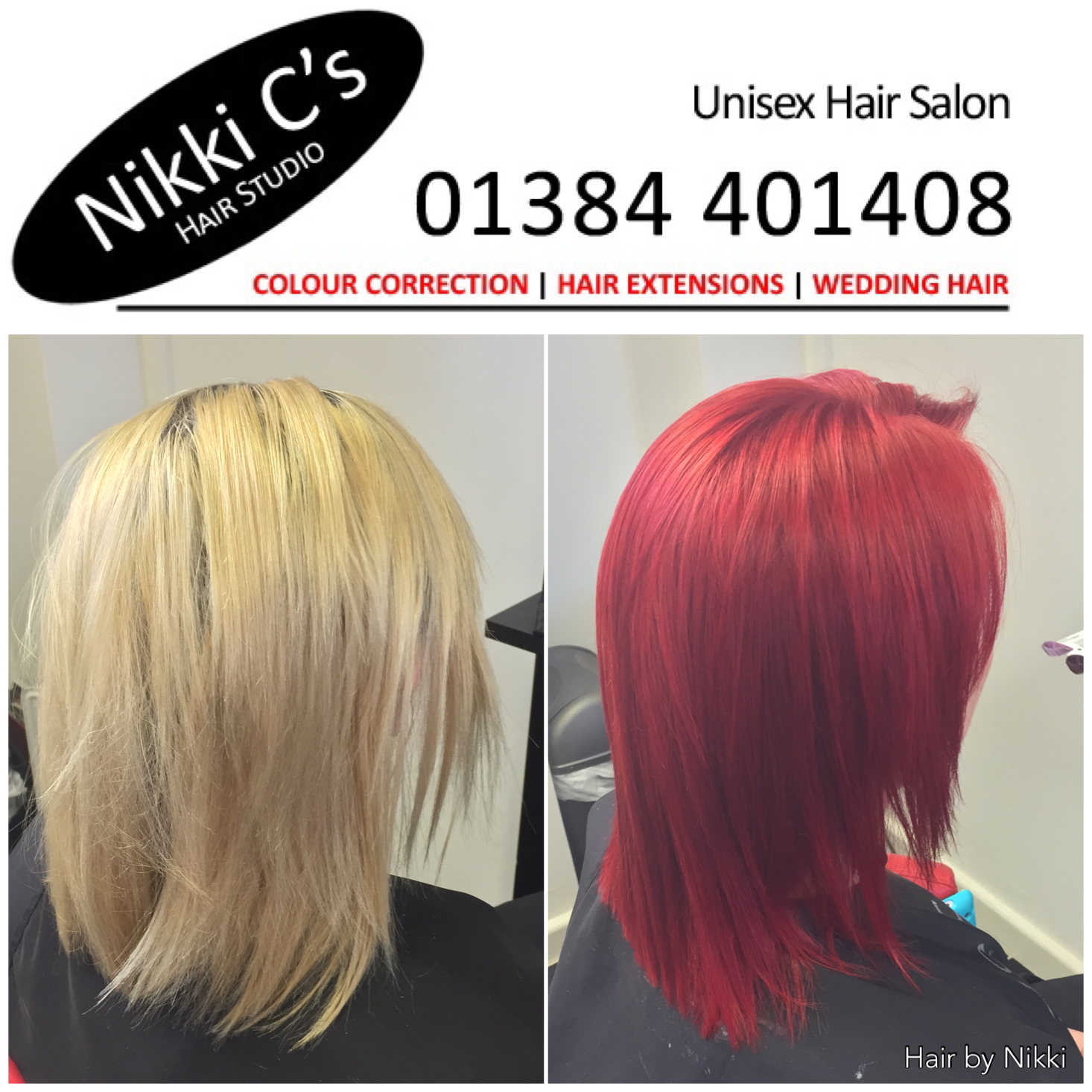 Pascale red to blonde in one sitting nicola kate we discussed at length the process of going back blonde and that it would take time the more red that is applied the harder it would be to urmus Gallery